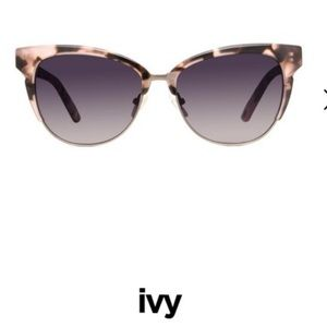 DIFF Eyewear IVY Cat Eye Tortoise Shell  Frame